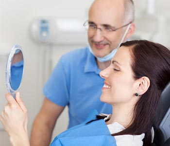 The permanent solution to tooth loss in Alliston area